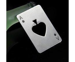 Opener Card Poker