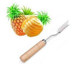 Ananas Cutter V-Shape Steel
