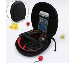 Case Casque
