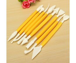 13-Piece Cake Decorating Set