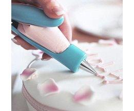 Spray Crème Pour Décorer Les Gâteaux