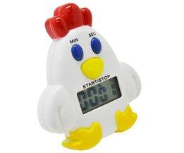 Countdown Chicken