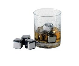 Whiskey Pierres Cube