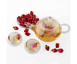 50G Chinoise Rose Thé