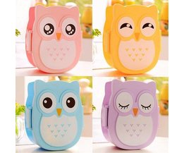 Lunchbox Owl