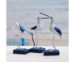 Figurines D'Oiseaux