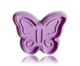 Cookie Cutter Papillon