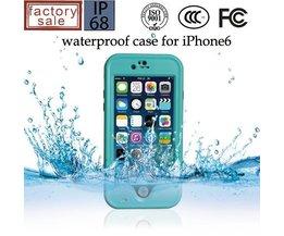 Boîtier Étanche Pour IPhone 6