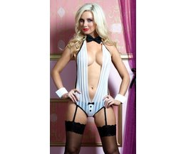 Serveuse Sexy Lingerie