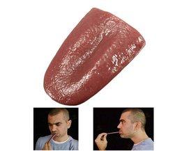 Faux Tongue