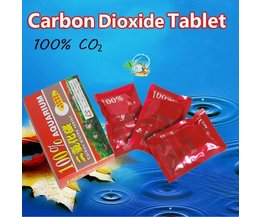 36 CO2 Tablets Pour Aquarium