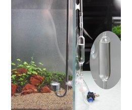 Bubble Contre CO2 Ou Clapet