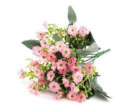 Magnifiquement Coloré Art Bouquet