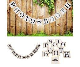 Lettre Slinger Photo Booth