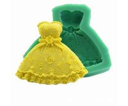 Gâteau Forme Dress