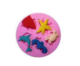 Silicone Bakeware Animaux