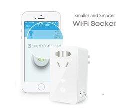 WiFi Minuterie À Distance