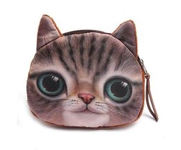Filles Animaux Wallet