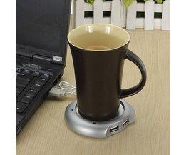 USB Hot Plate Pour Tasses