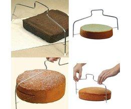 Gâteau Cutter