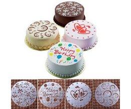 Modèles Pour Décoration De Gâteau