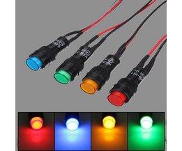 Dashboard Ampoules LED Pour Voiture