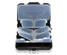 Poisson Tackle Box Pour Les Accessoires
