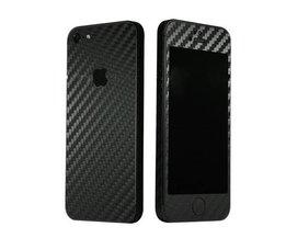 Protecteur D'Écran De Carbone Pour L'IPhone 5