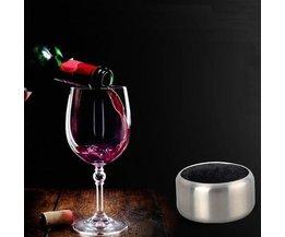 Dropcatcher Pour Le Vin