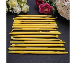 Décoration Stylos Gâteau Et Gâteau 14 Pieces