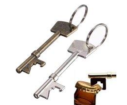 Beer Opener Key