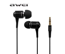 Dans Ear Headphones