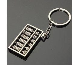Porte-Clés Avec Abacus