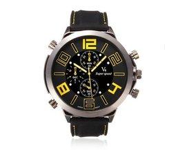 V6 Sport Watch