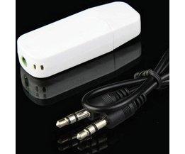 Lecteur MP3 USB
