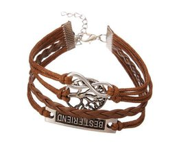 Meilleur Bracelet Amis