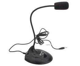 Salar M6 Microphone Pour PC