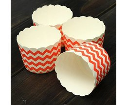 50 Pieces Cupcake Bowl