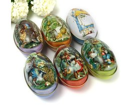 Box Easter Egg