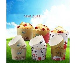Cupcake Coupes