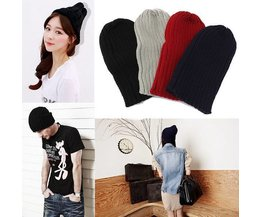Beanie Unisexe Of Yarn