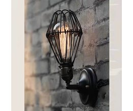 Lamp For Fer Outdoor