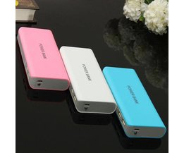 Chargeur Banque Pour Smartphones DIY Box