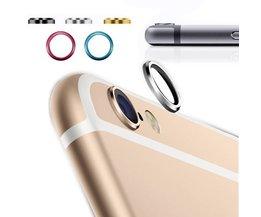 Objectif Protecteur IPhone 6