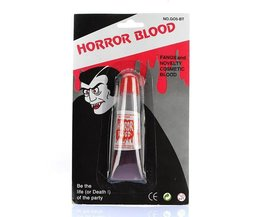 Fake Blood Pour Halloween Party