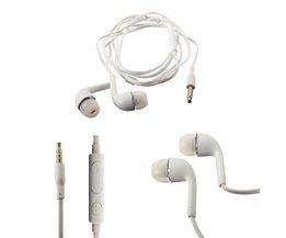 Écouteurs Intra-Auriculaires Inclus Microphone