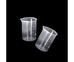 Mesurer 50Ml Cup