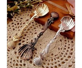 Teaspoon Vintage