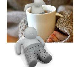 Café Filtre Forme Homme