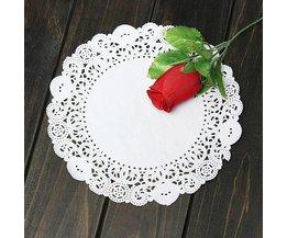 Gâteau Placemat